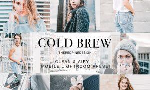 Mobile Lightroom Preset Full Pack 3741277