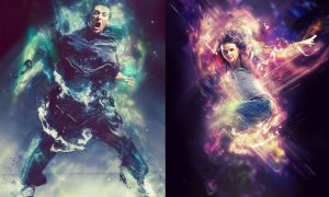 Moonstone Photoshop Action -  VFCKDU