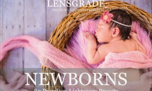Newborn Lightroom Presets 2429719