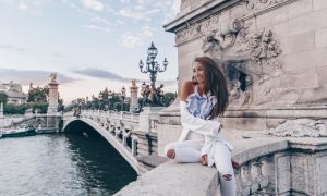 SERGEYKBN & ANYUTA RAI - France LR Presets Collection