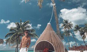 SERGEYKBN & ANYUTA RAI - Maldives LR Presets Collection