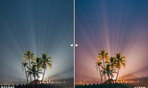 Sunset photography Lightroom Presets 3675865