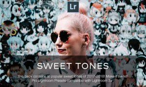 Sweet Lightroom Presets 2357112