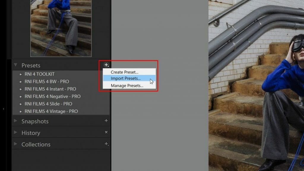How To Easily Install Lightroom Presets In 2019