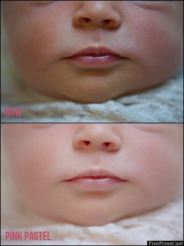 Coles Classroom - Essential Newborn Lightroom Preset Collection
