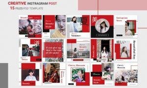 Japanesse Instagram Post - HFXL2R5