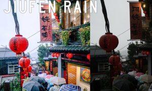 Jiufen Rain Lightroom Preset 2261470