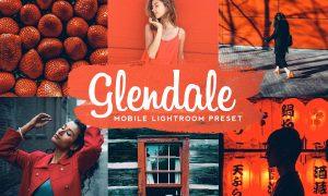 Mobile Lightroom Preset Glendale 3837373