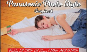Panasonic Photo Style Inspired profiles LR ACR 3883999