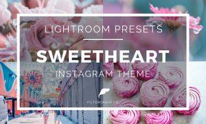 Pastel Instagram Lightroom Presets 2290742