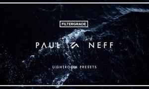 Paul Neff Lightroom Preset Pack