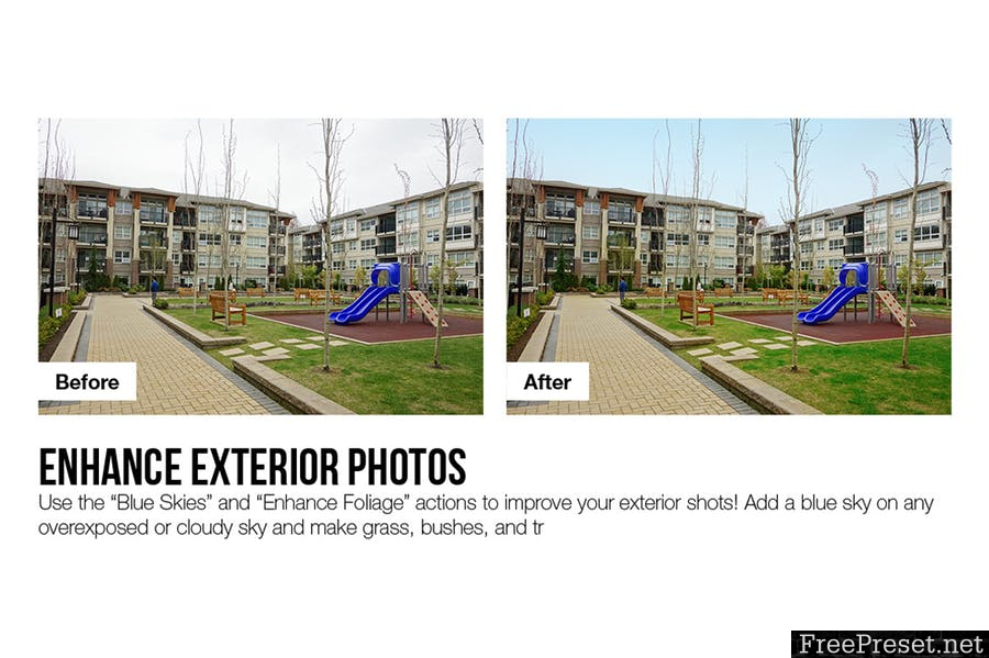 Real Estate Photo Retoucher BLBUUG