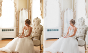 The Light & Airy Lightroom Preset Collection