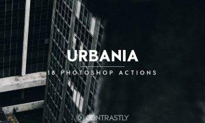 Urbania Photoshop Actions 7BVHAV