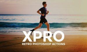 XPro – 20 Cross Process Actions 65N666