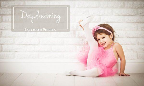 20 Lightroom Daydreaming Presets 2177282