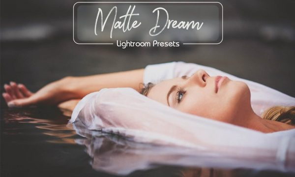 20 Matte Dream Lightroom Presets 2129677