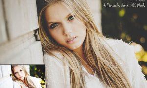 20 Portraits Lightroom Presets 2074432