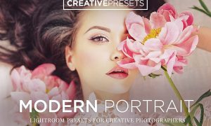 30 Lightroom Presets for Portrait 1986462