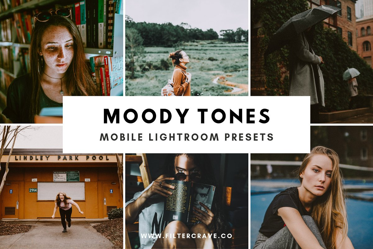 30 Moody Lightroom Presets I 1982564