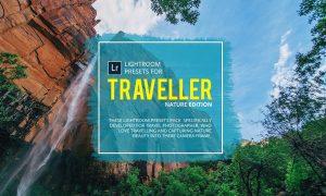 72 Lightroom Presets For Traveller 1835612