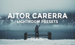 Aitor Carrera Lightroom Presets