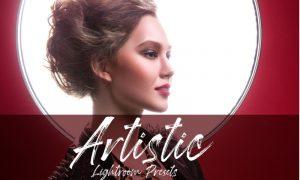 Artistic Lightroom Presets