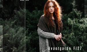 Avantgarde Lightroom Presets 1808888