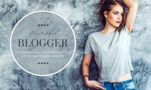 Best Lightroom presets for bloggers 2139915