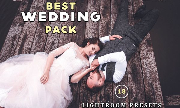 Best Wedding Pack Lightroom Presets 2101561