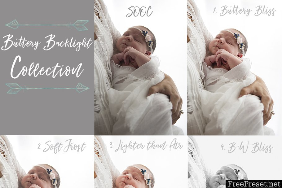 Buttery Backlight Lightroom Presets 1728327