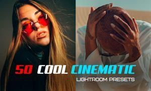 Cinematic Effect Lightroom Presets 2025064