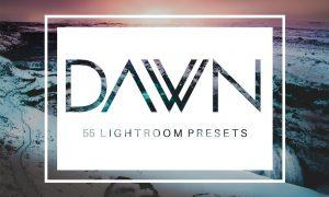DAWN - Lightroom Preset Pack 1783313