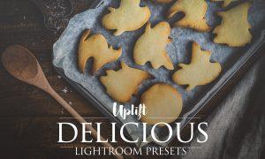 Delicious Lightroom Presets 1195104