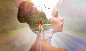 Double Exposure Customizer Pro - Photoshop Action 24137651