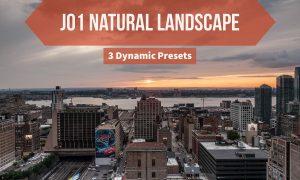 Dynamic Natural Landscape - J01 1469919