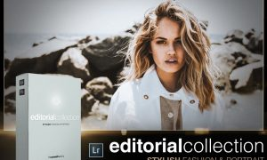 Editorial Collection for Lightroom 1152224