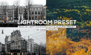 ELEGANT LIGHTROOM PRESET COLLECTION 1440326