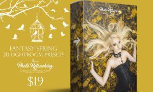 FANTASY SPRING-LIGHTROOM PRESETS 1756949