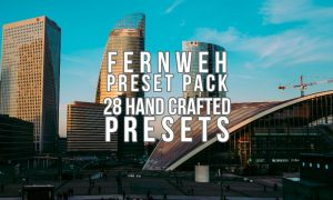 Fernweh Complete Preset Pack 1476881