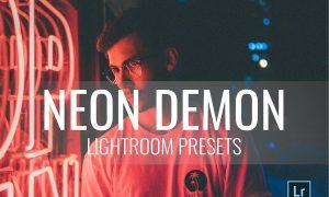 Film Lightroom Presets Portrait 2180288