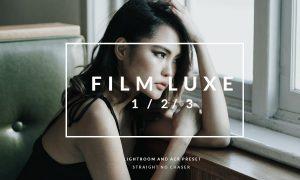 Film Luxe Lightroom and ACR Preset 2022781