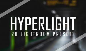 HYPERLIGHT - Lightroom Preset Pack 1781506