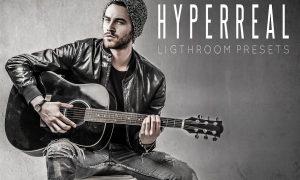 Hyperreal Lightroom Presets 1505543