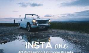 InstaOne Lightroom Presets 2035565