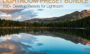 James Brandon Photography - Stormy Skies LR Presets