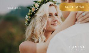 JAYDE & UMBER Photography - Soft Gold LR & ACR Presets