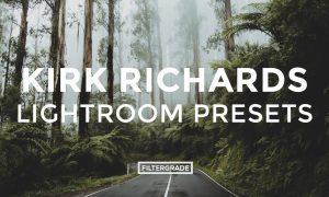 Kirk Richards Lightroom Presets