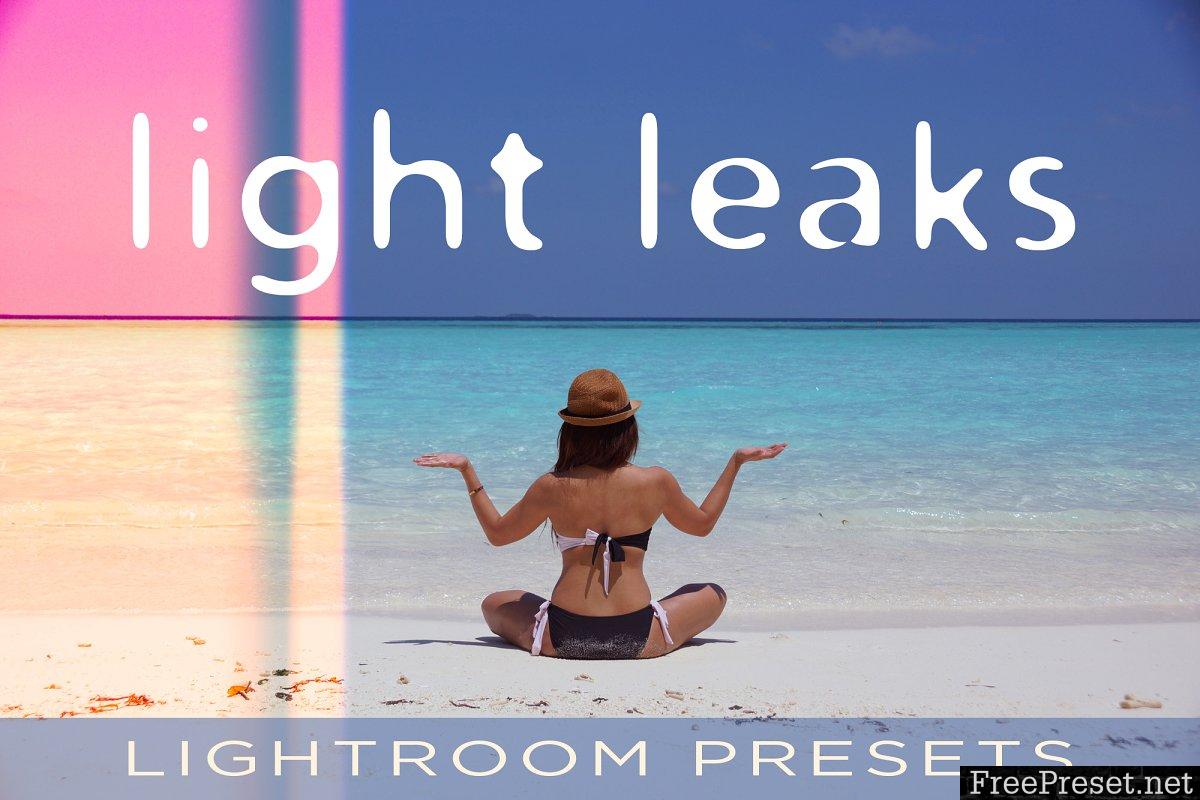 Light Leak Lightroom Presets 1514529