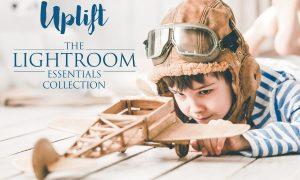Lightroom Essentials Collection 1388096